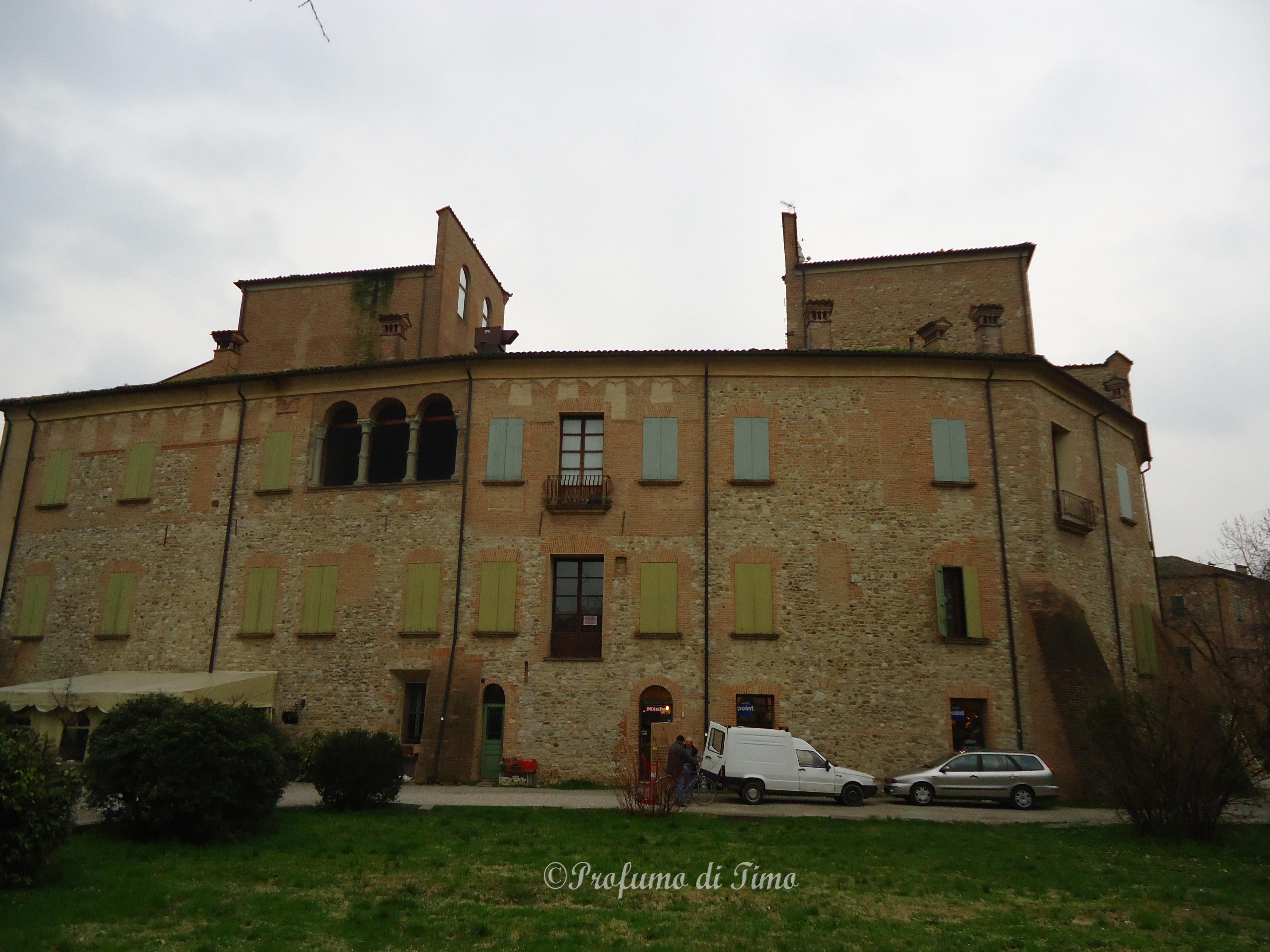 Arceto Castello