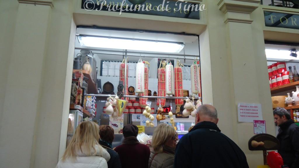 mercato a Modena (9)