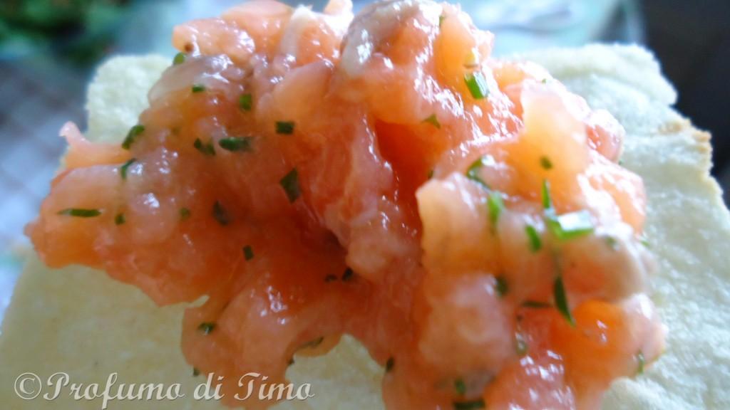 carpaccio di salmone con erba cipollina ginger (5)