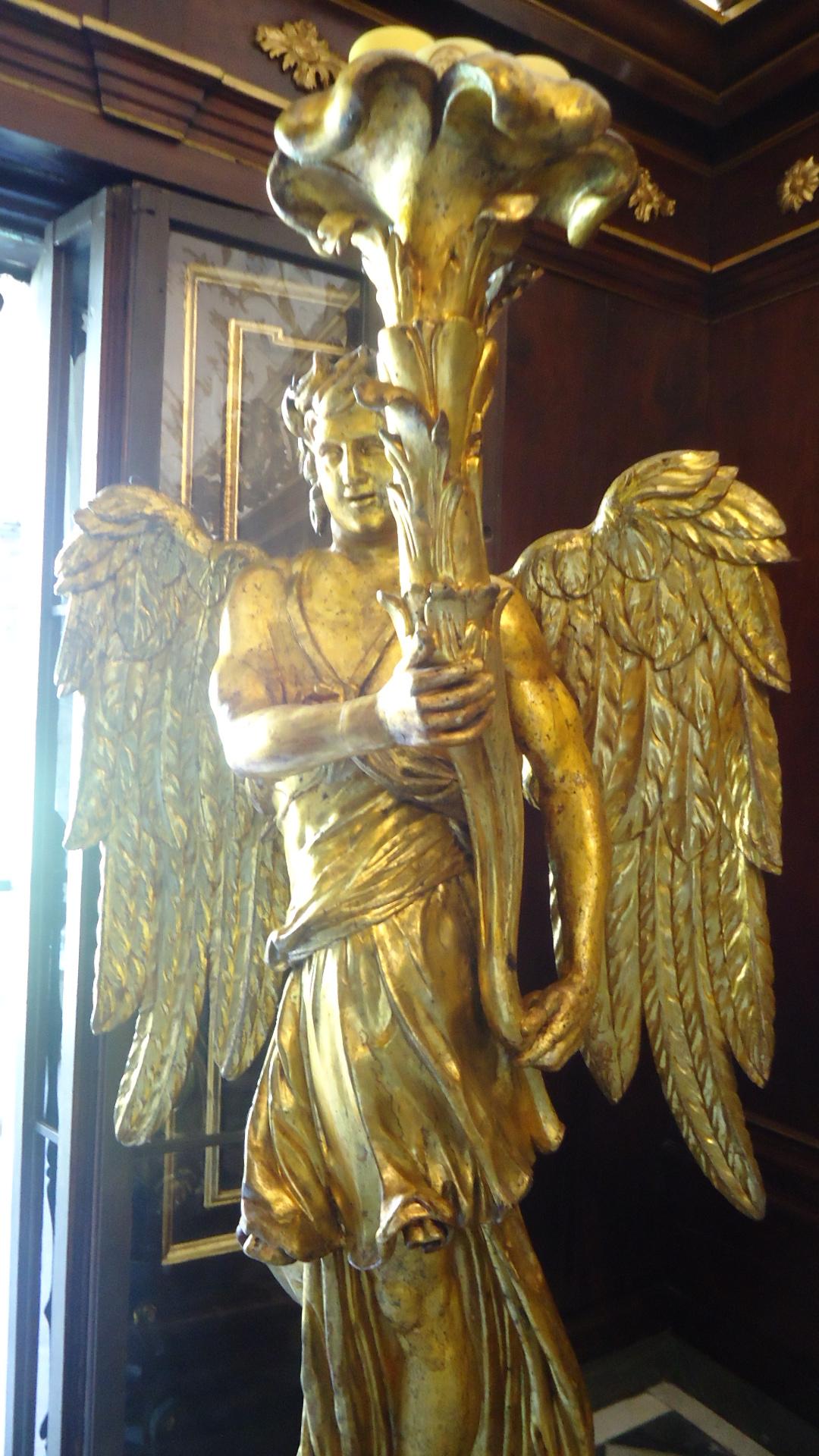 Officina del Profumo di Santa Maria Novella (6)