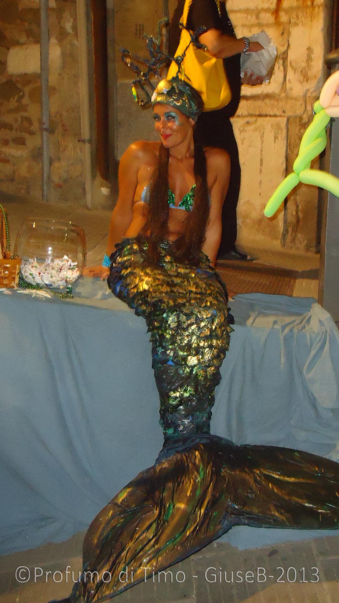 Apriti Borgo agosto 2013 e la sua Sirena (26)