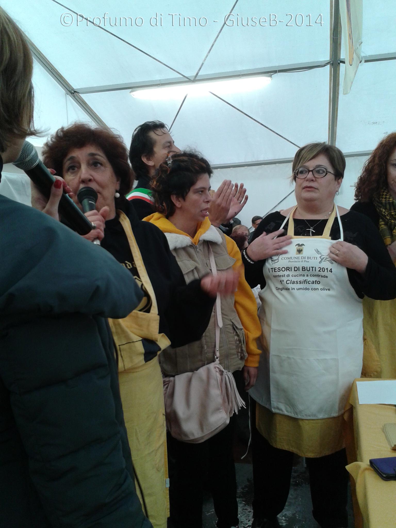 premio Cialde butesi Contrada San Francesco