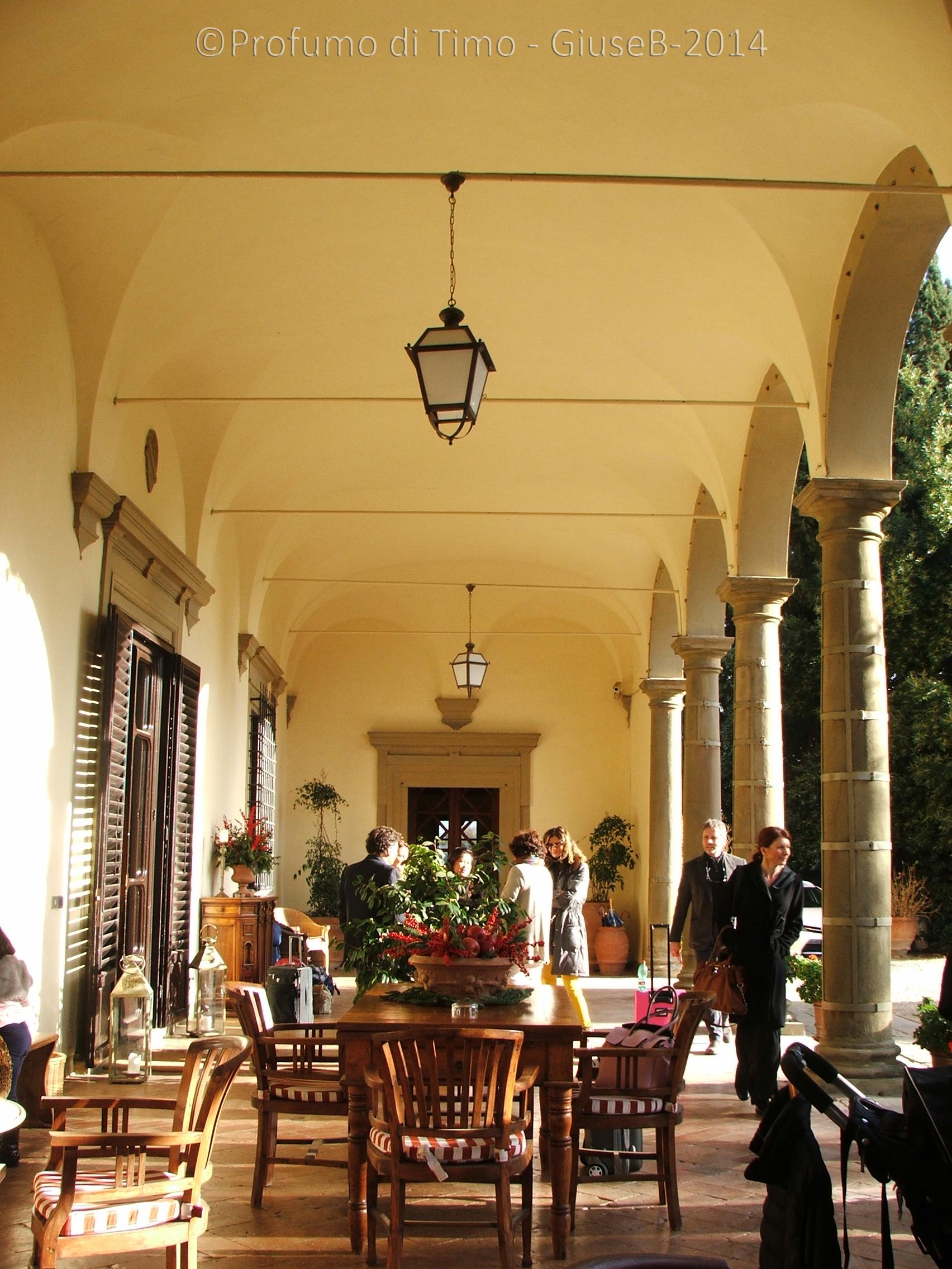 Villa Il Poggiale 2