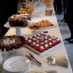 """""""Un pò di musica in tavola"""" con il Club del Fornello di Rivalta-Delegazione di Prato e Mariangela Rinaldi"""