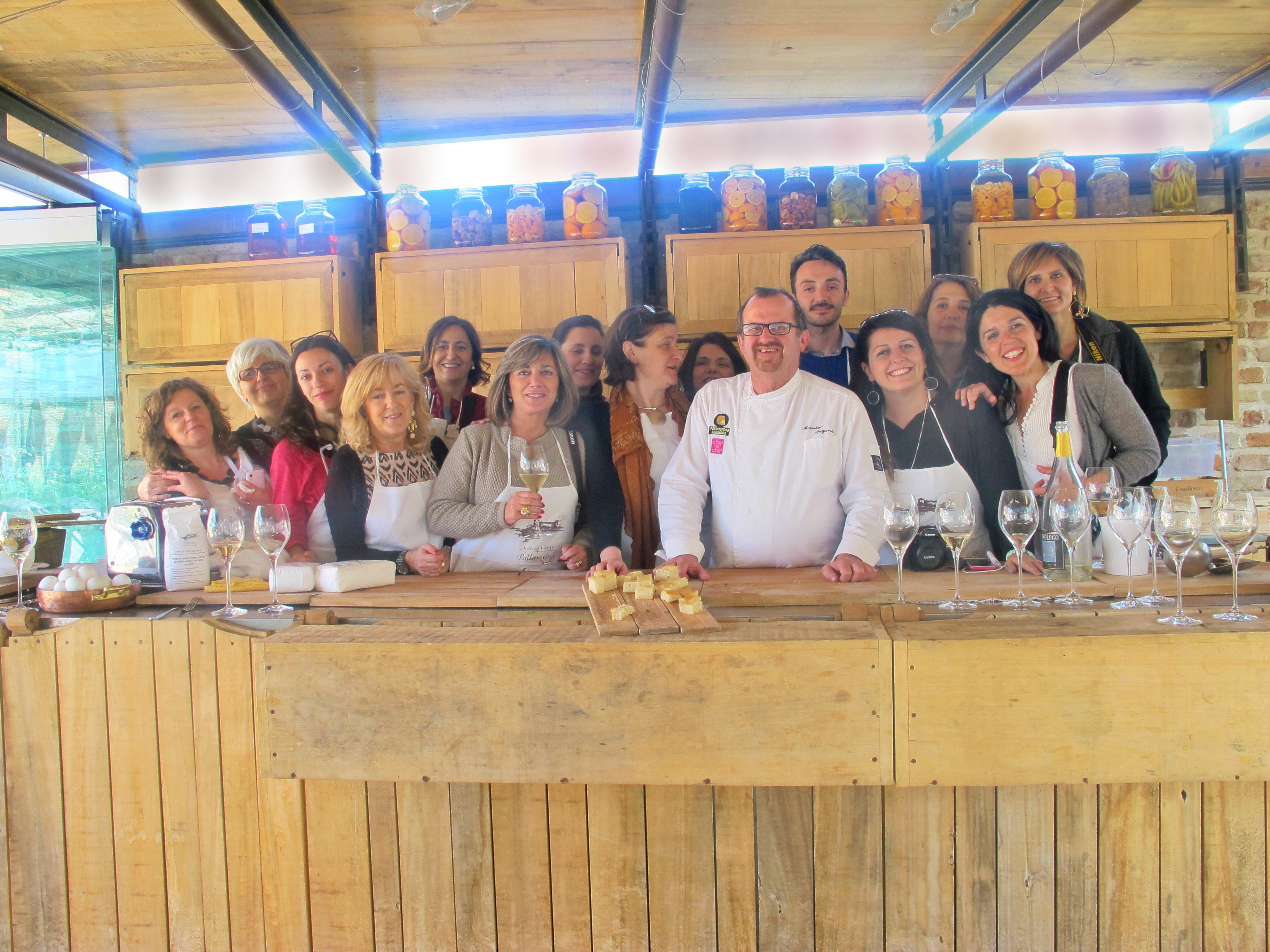 foto di Giulia Rampini per Consorzio Parmigiano Reggiano