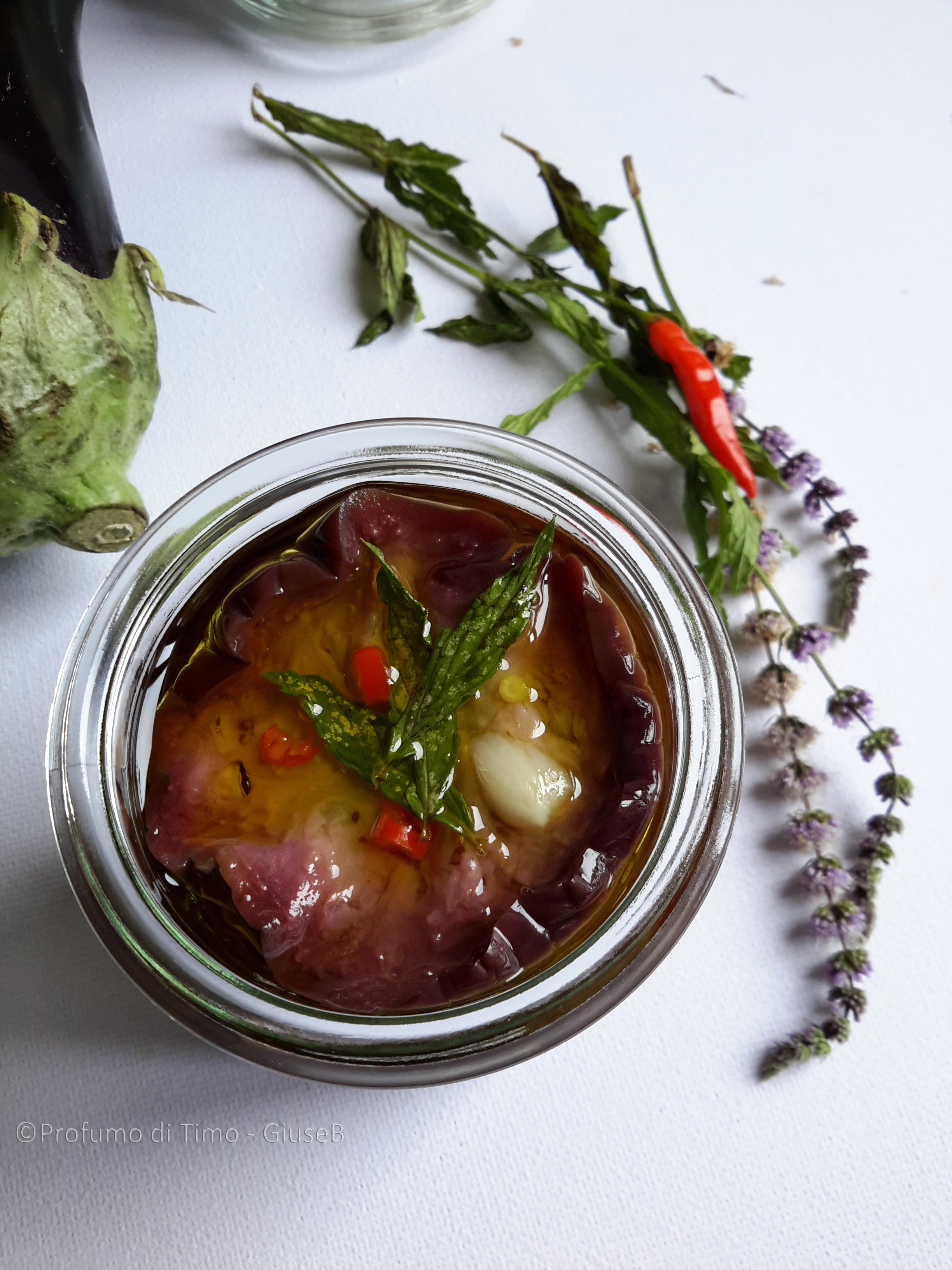 melanzane sottolio (7)