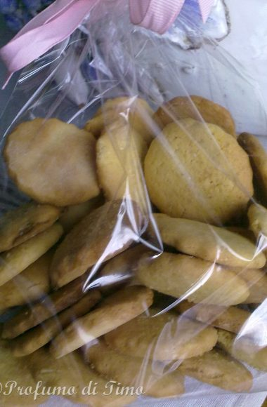 Plätzchen – Biscottini Natalizi