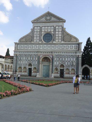 """""""La porti un bacione a Firenze"""" ovvero Bloggalline In Tour"""