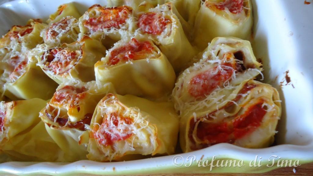 Rose or Lasagna Rolls (1)