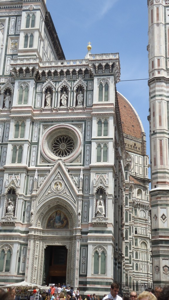 Duomo di Firenze (1)