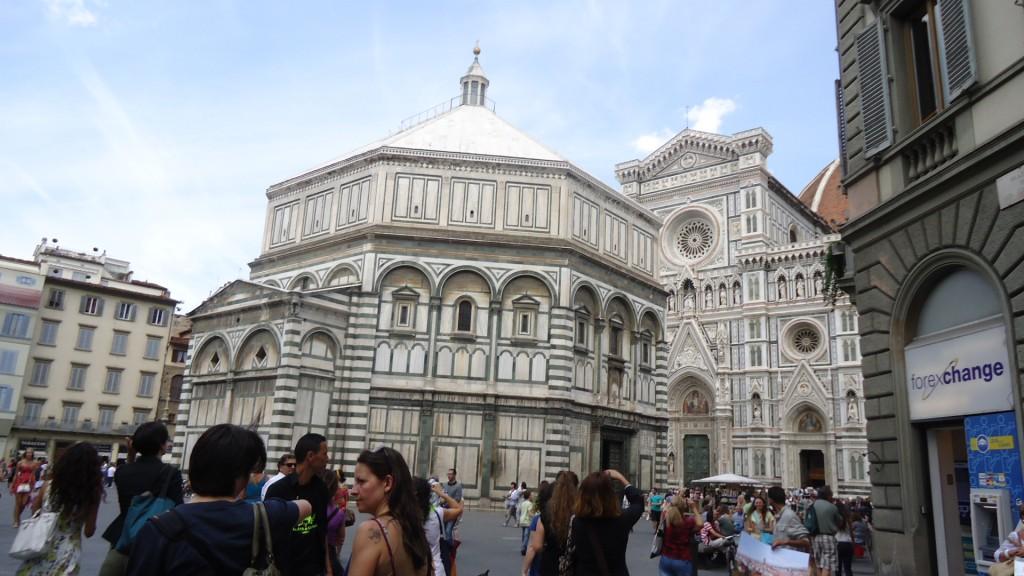 Duomo di Firenze (2)