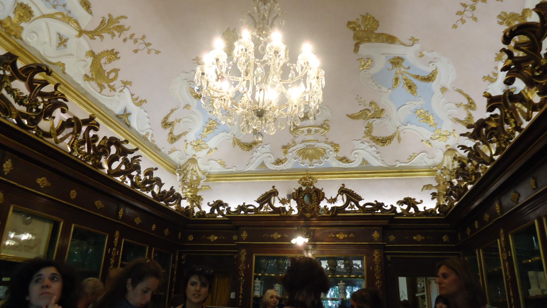 Officina del Profumo di Santa Maria Novella (8)