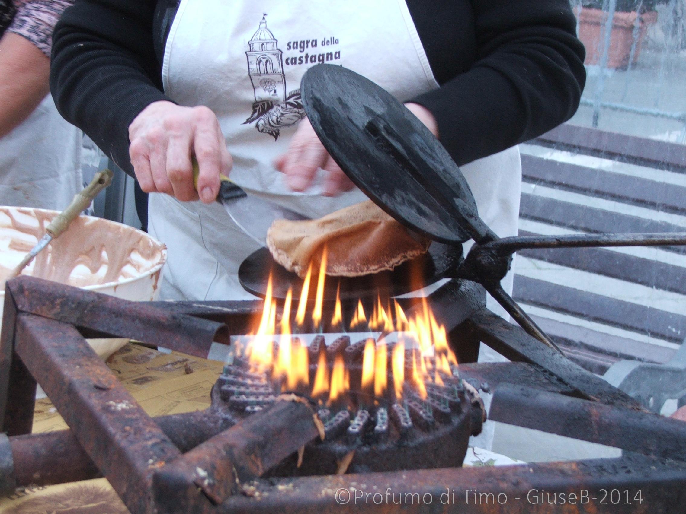 frittelle e cialde di neccio della tradizione butese  (2)