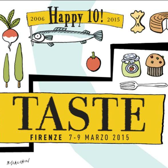 TASTE2015