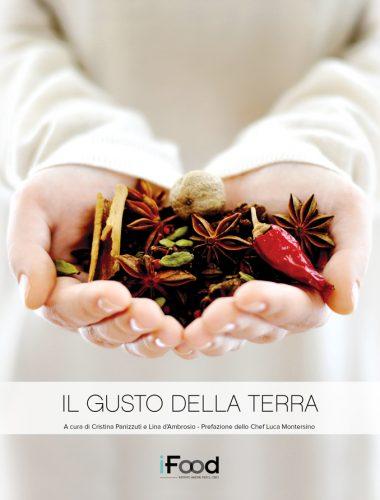 IL GUSTO DELLA TERRA ed iFOOD al Festival Food & Book 2015
