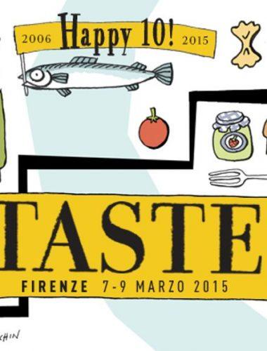 #TASTE 2014 – Le Eccellenze del Gusto a Firenze